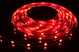 5050SMD Single Color Flexible DEL Strip Light