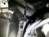 Мощная ракета -носитель II 6 управляет электронным регулятором дросселя, Ts-607 для KIA прокишет, K2, ультратонкое