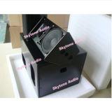 PS10 rectángulo audio profesional del altavoz del sistema de sonido 10inch