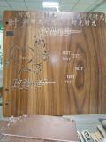 금속과 비금속 Laser 표하기 기계 이산화탄소 Laser 조판공 Jieda