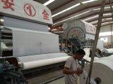 Máquina de papel de tejido de tocador con el buen servicio 1575