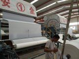 Toilet Tissue Paper Machine with Good Service 1575