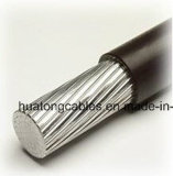 Der UL-aufgeführtes Standardaluminiumlegierung-UL44 Kabel Ud Leiter Xlp der Isolierungs-6AWG 4AWG 2AWG 1AWG 1/0 Xhhw Xhhw-2