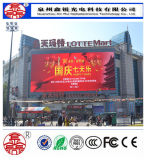 SMD P10 / P8 / P6 Exteriores Full Color LED Display / Stadium Sport Live High Brightness Grande LED Módulo de tela / Publicidade LED Video Wall Display