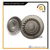 Accesorios de la rueda de turbina NGV para el motor de jet RC