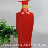 OEM de Plastic Kosmetische Verpakking van de Kruik van het Huisdier van de Fles van het Huisdier van de Fles