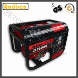 Use casero 2kw Electric Power Portable Gasoline Generator (fijar)