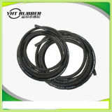 13mm SAE100 R1 R2at Wire Braid Rubber Hose