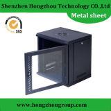 Equipo de seguridad galvanizado de la fabricación de la hoja de metal de Shenzhen