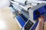 FAVORABLE máquina caliente automática del laminador de Mefu Mf1700-M1 con los cortadores