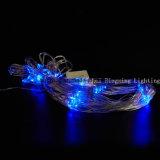 가정 당 결혼식 휴일 정원 나무 훈장을%s 88의 LED LED 순수한 빛