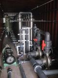 세탁물 물 리사이클링 시스템