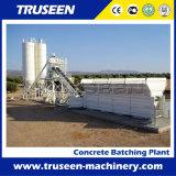 Marokko Geprefabriceerde Construction Machine 1 Kubieke Concrete het Mengen zich van de Meter Installatie