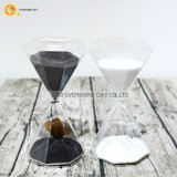 昇進のギフトのためのカスタム砂のタイマー/砂時計/Sandglass
