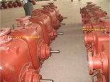 Individu de norme de la grande capacité api 610 amorçant la pompe à moteur électrique