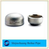 Casquillo de extremo del tubo del acero inoxidable de la alta calidad