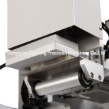 Ds-323A Semi-Automatic Labeling Machine, Label Machine, com Label Accuracy -0.2mm