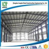 Estructura ISO Cerification Construcción Diseño Steel Warehouse Shed