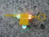 Верхняя часть конца перста правителя тяги изготовления игрушки с светом (803812)