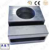 Alumínio Nenhum-Padrão da elevada precisão/peças de alumínio/de bronze da máquina, peças sobresselentes