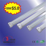 4pin LED substituyen Dulux L tubo de Pll 2g11 LED