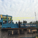 Filtre-presse de courroie pour le traitement des eaux résiduaires