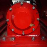 油圧短縮の接続機構、掘削機のための版のコンパクターを振動させなさい