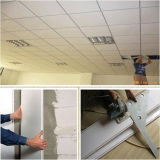 PVC colorido Ceiling Panel 7mm*250m m de Decorative Material