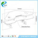 La hauteur ajustable reposent le bureau de stand (JN-LD02-T)
