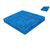 De Plastic Pallet dw-1311b1 van de dwars-basis