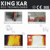 Fabrication Oxyhydrogen Generator pour Boiler (kingkar13000)