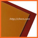 Folha laminada da folha 3021 da isolação papel Phenolic