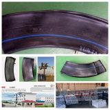 Gummireifen-inneres Gefäß-Motorrad-Butylreifen Qingdao-Mortocycle schlauchlos