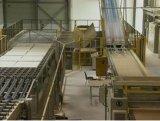 Machine de plâtre en caoutchouc entièrement automatique (TF)