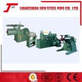 機械を作る低負荷の溶接の正方形の管