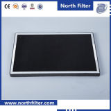 Фильтр сота активированного угля HEPA фильтра забора воздуха