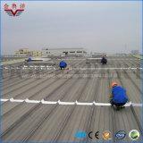 Rivestimento impermeabile del poliuretano di Eastomeric per il tetto