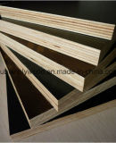 La madera contrachapada/la película de la construcción de la buena calidad 18m m hizo frente a la madera contrachapada con competitivo