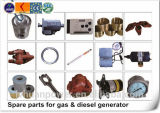 gruppo elettrogeno del gas di carbone 500kw con Ce, iso