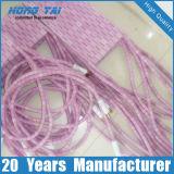 Hongtai Fcp 60 Spannungs-keramische Raupe Isolierheizelement-Vorheizungsgerät