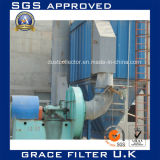 Furnace fumi filtrazione Dust Collector (6000 CFM)