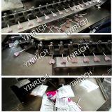 Embaladora de Morir-Formación y del Lollipop Flat-Type (BT300)