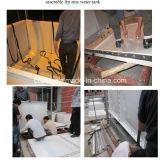 El tanque de almacenaje rectangular modular del agua del agua Tank/SMC del panel FRP de GRP