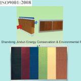 LivestockのためのJd Series Evaporative Cooling Pad