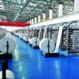 Tela tubular tecida PP branca de fornecimento de China em Rolls