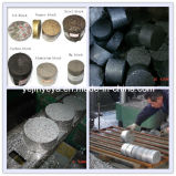 アルミニウム不用な屑鉄のブリケッティング機械