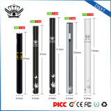 Vapeの最上質の卸し売り使い捨て可能なペンの使い捨て可能な蒸発器