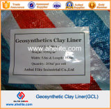 Bentonie Geosynthetics Clay Liner Gcl para Segregation