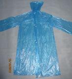 Regenmäntel Typ und PET Material-Regenmantel