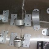 판금 Laser 절단, 알루미늄 판금 Laser 절단, 예비 품목을 용접하는 Esab
